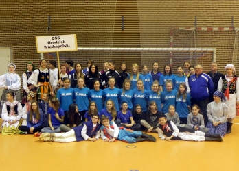 Grodzisk Cup 2015